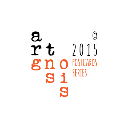 Artgnosis: new stage 2015